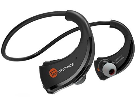 TaoTronics Bluetooth Wireless Earbuds