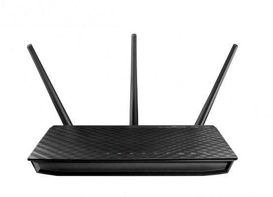 Asus RT-AC66U Dual-Band Wireless Router