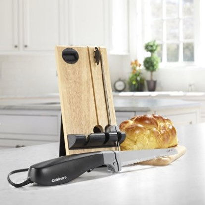 Cuisinart CEK-40 Electric Carving Knife