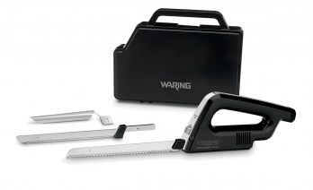 Waring Cordless Lithium Electric Carving Knife