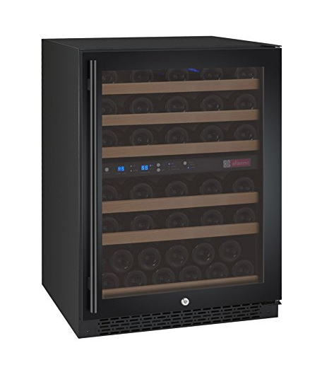 Allavino FlexCount 56-Bottle Wine Cooler