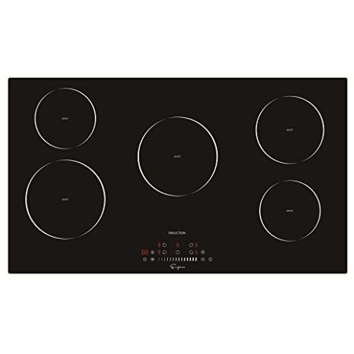 "Empava 36"" Electric Induction Cooktop"