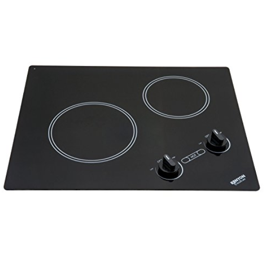 Kenyon Arctic 2-Burner Cooktop
