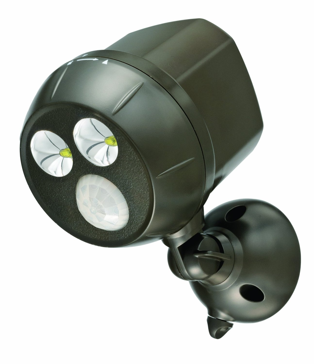 :: Mr Beams® UltraBright LED Wireless Motion Sensor Spotlight MB390