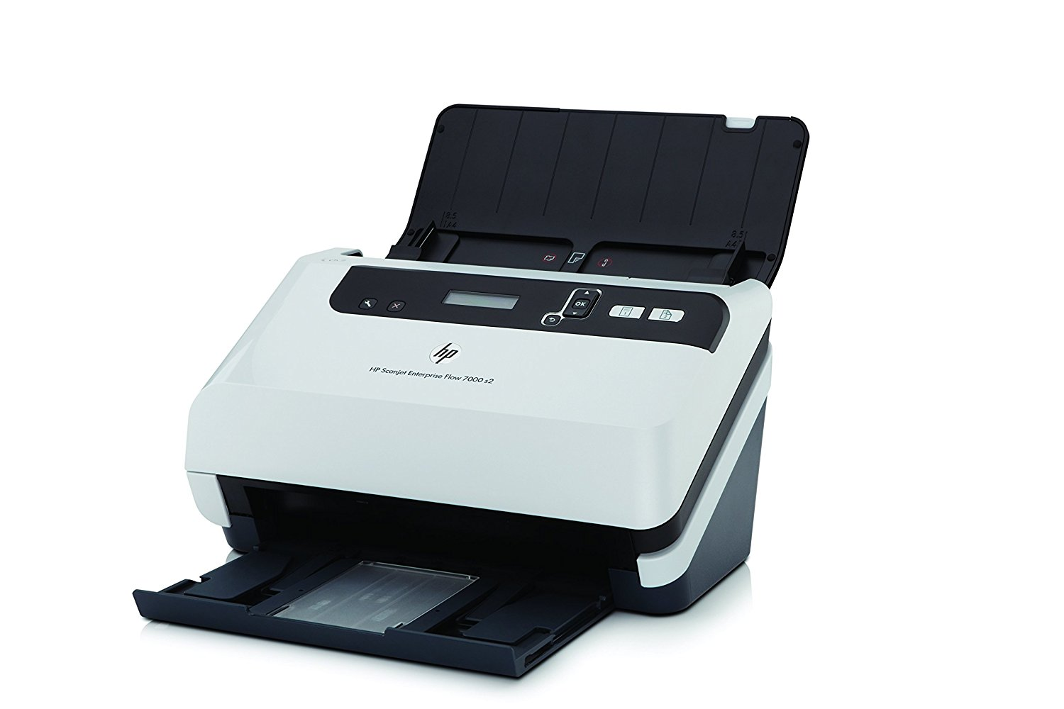 Best desktop document scanner reviews of 2018 at - Best document scanner for home office ...
