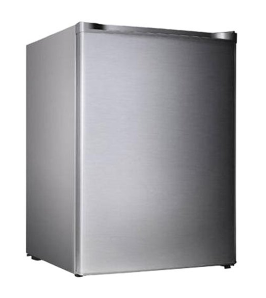 Midea 3.0 Cu. Ft. Compact Single Reversible Door Upright Freezer – Available in 3 Colors