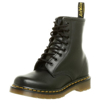 Dr Martens 1460 Smooth Combat Boots