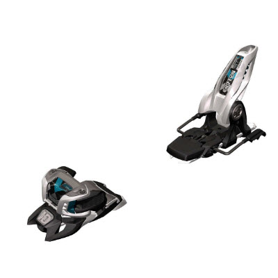 Marker Griffon 13 ID Ski Bindings for Alpine and Lugged AT Boots - Available in 2 Colors and 3 Sizes