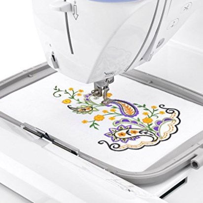 Brother 1800 Embroidery Machine