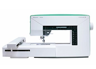 Husqvarna Designer Jade 35 Sewing Machine
