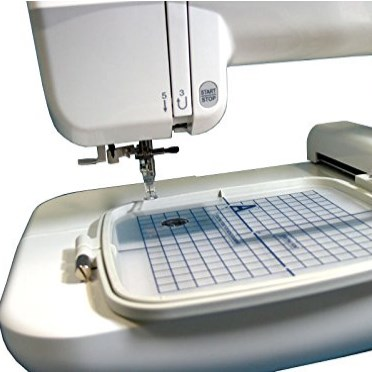 Janome Memory Craft 200E Embroidery Sewing Machine