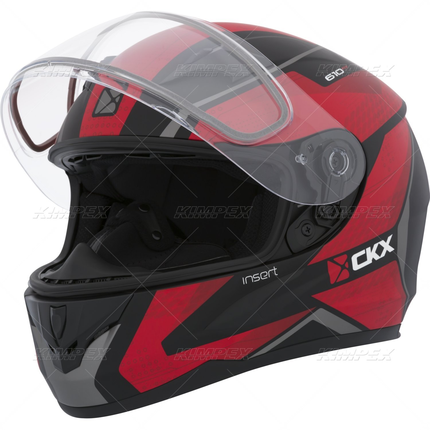 CKX Insert Winter Full-Face Helmet