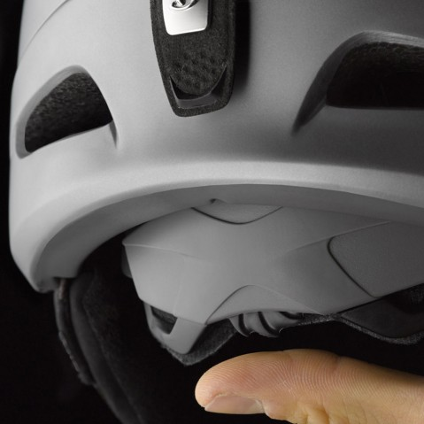 Giro Seam All Mountain Advantage Snow Helmet