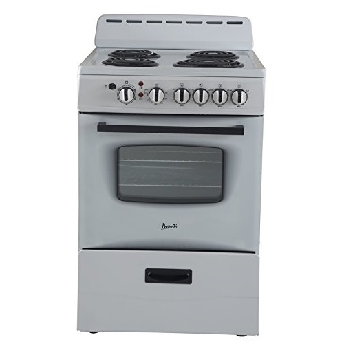 Avanti 24-inch Electric Range
