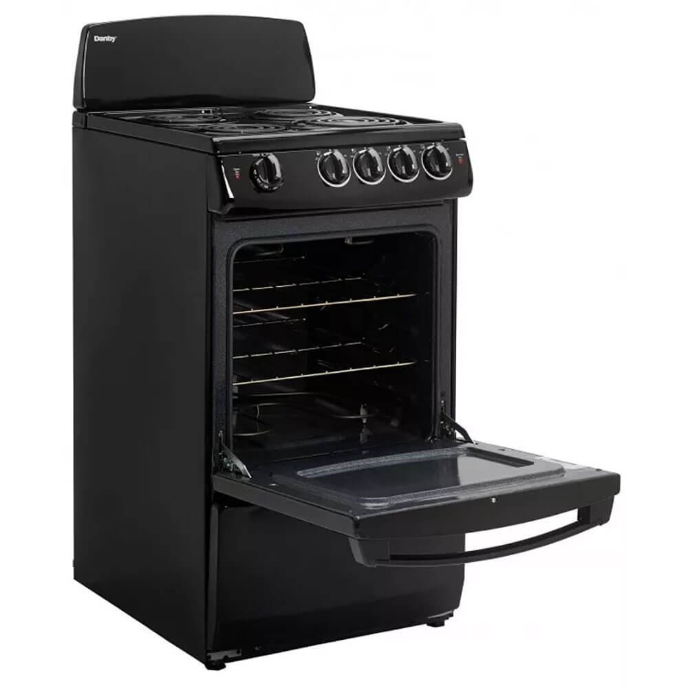 Danby 20-inch Electric Range