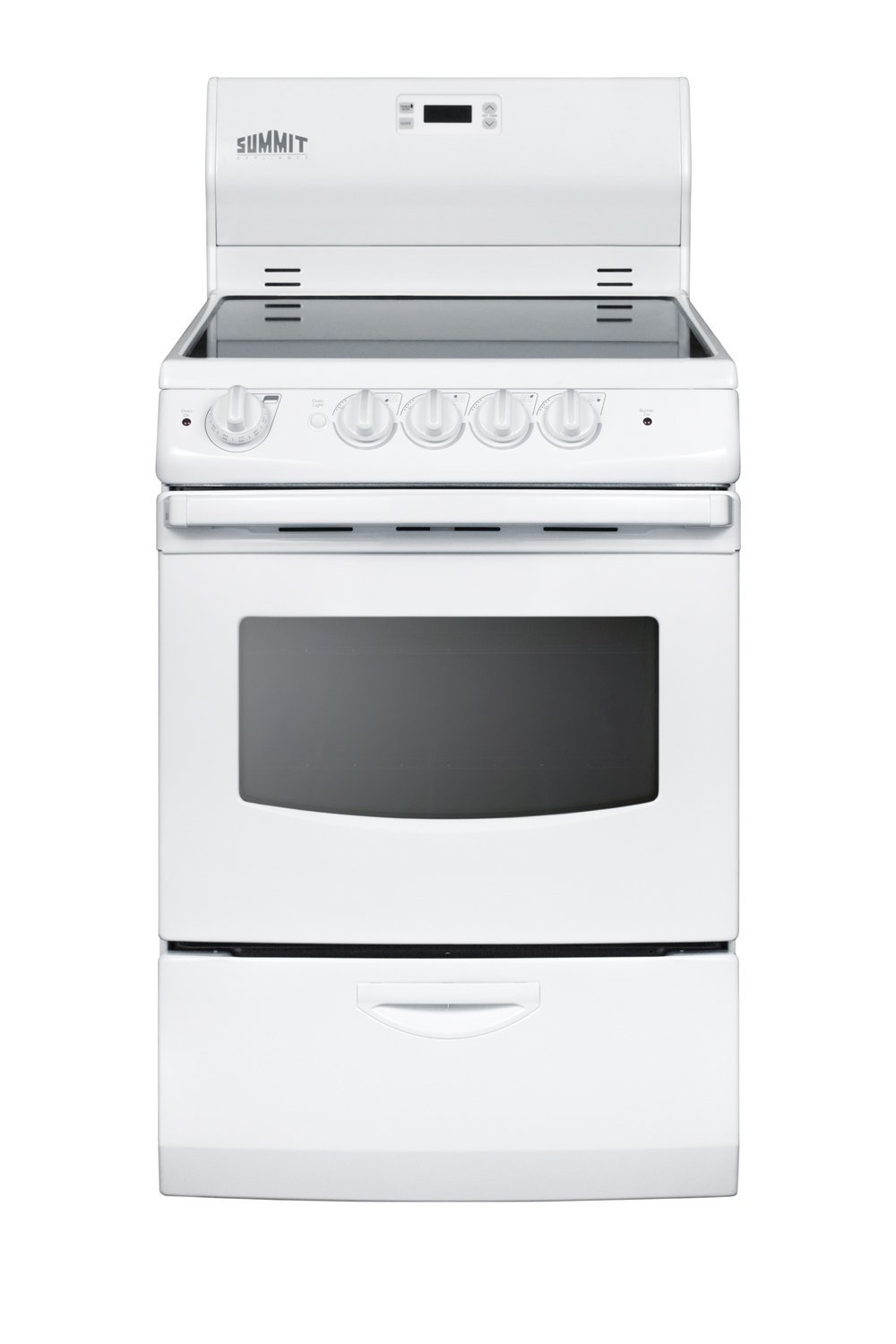 Summit 24-inch Electric Range