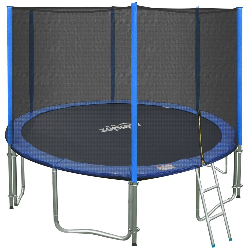 Zupapa Outside Net Trampoline