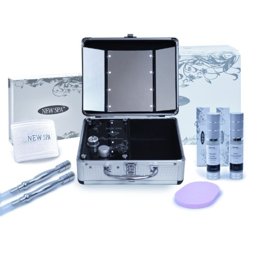New Spa Diamond Microdermabrasion Portable Machine
