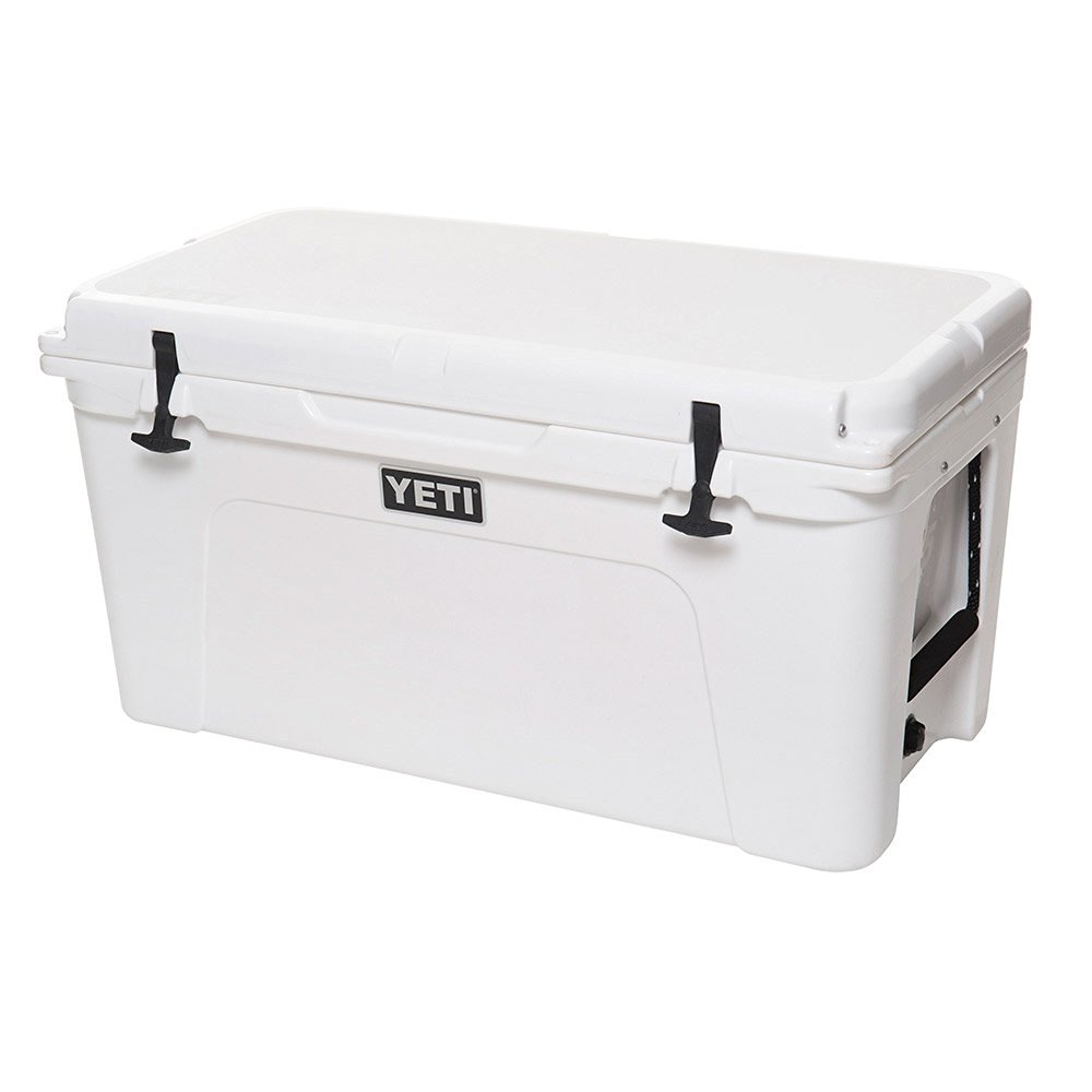 Yeti Tundra Cooler with Permafrost Insulation