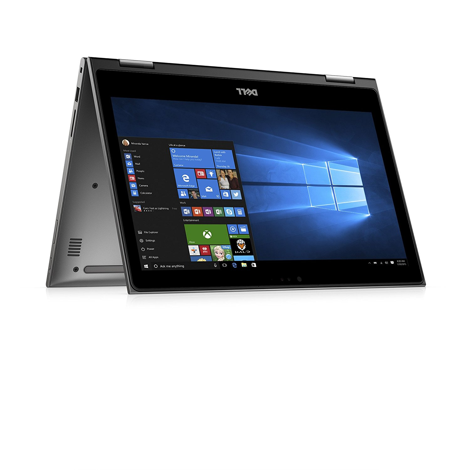 Dell i5379-5893GRY-PUS Inspiron 2-1