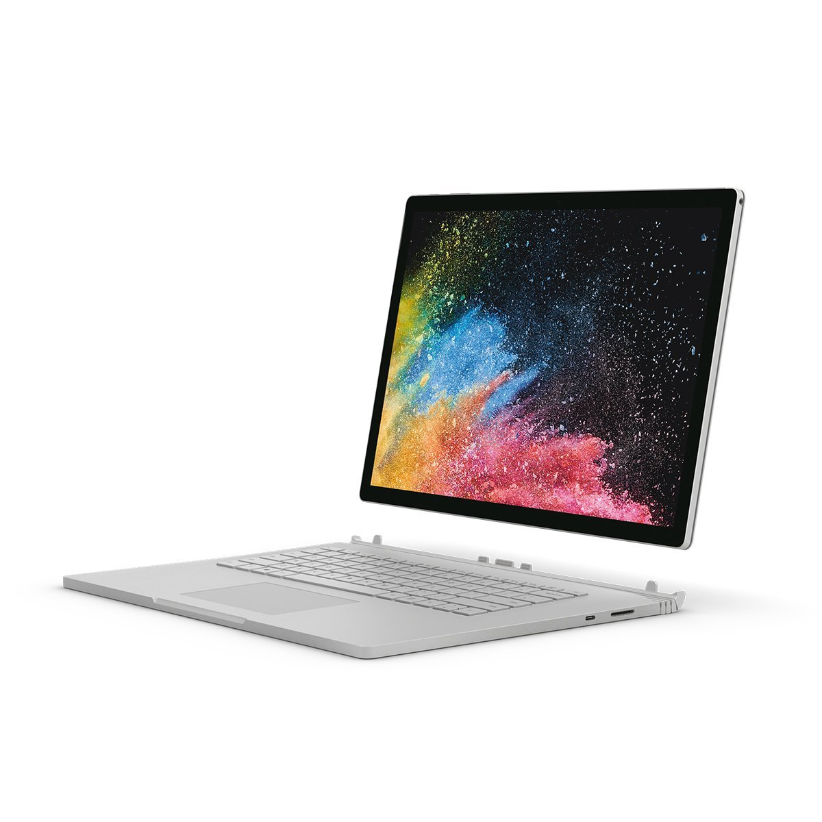 Microsoft Surface Book 2  Touchscreen Laptop