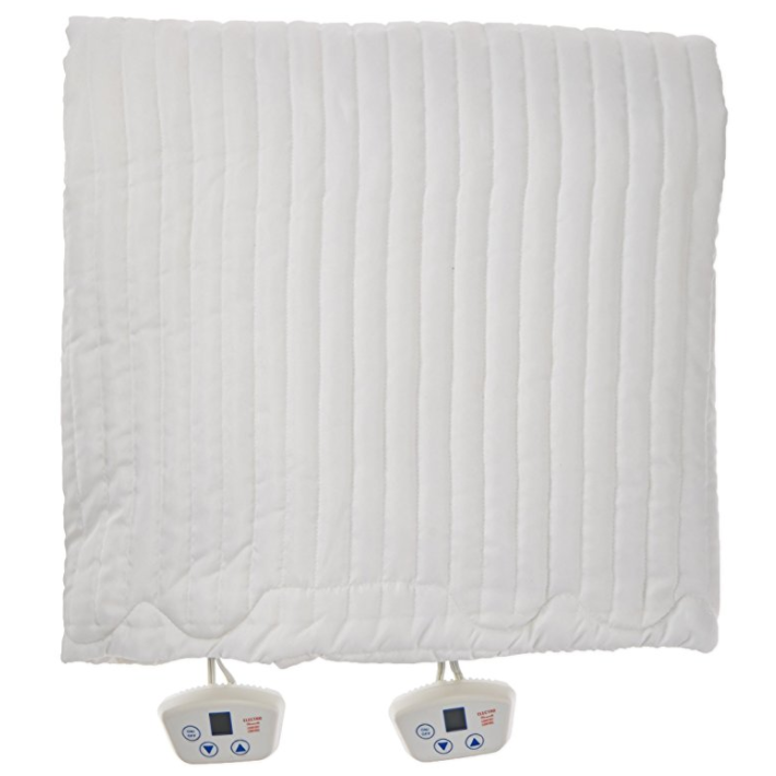 Electrowarmth Heated Mattress Pad