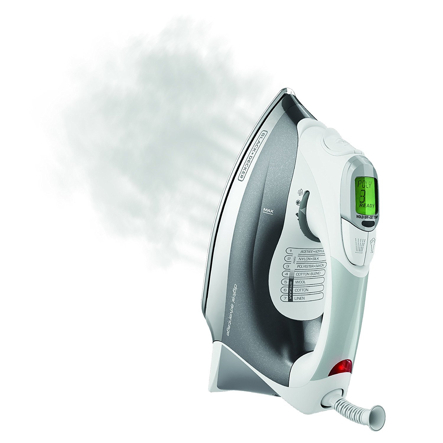 Digital Advantage™ Professional Steam Iron