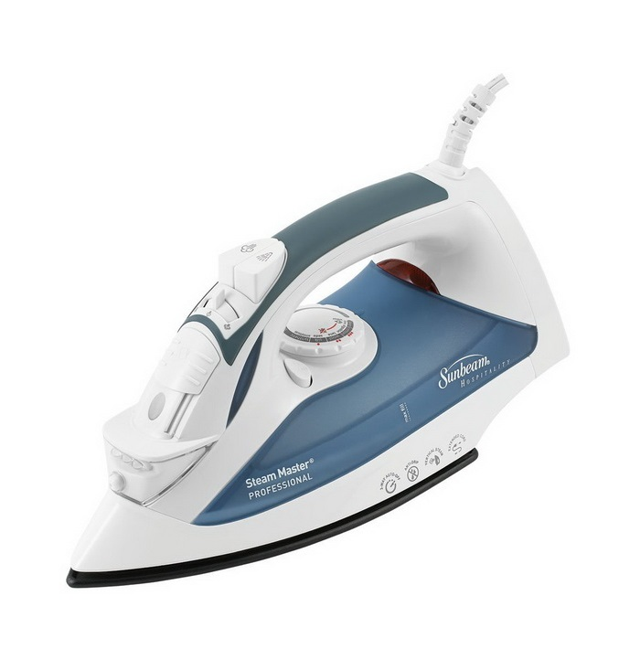 Sunbeam® GreenSense™ Professional Iron