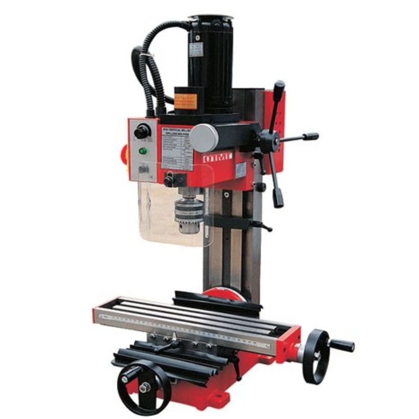 OTMT X2 Variable Speed Mini Mill