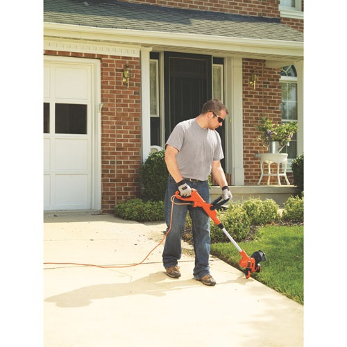 Black and Decker GH900 6.5 Amp String Edger/Trimmer