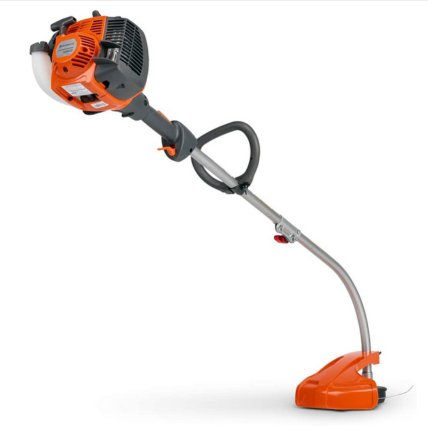 "Husqvarna 128CD 17"" Curved Shaft Weed Eater"