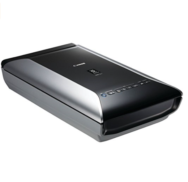 Canon CanoScan Flatbed Photo Scanner