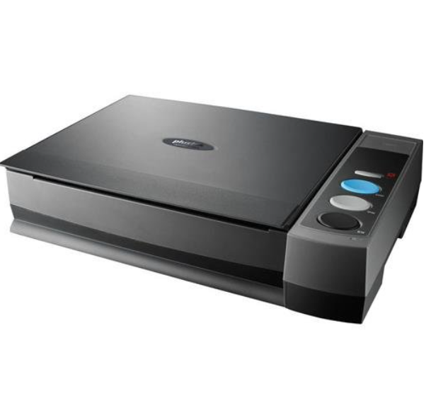 Plustek OpticBook 3900 Scanner, 1200dpi Optical Resolution, 7 Second Scan Speed, 2500 Sheet Daily Duty Cycle