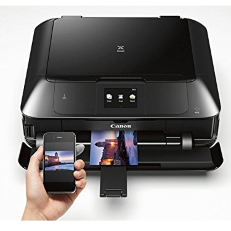 Canon PIXMA MG7720 Wireless All In One Printer