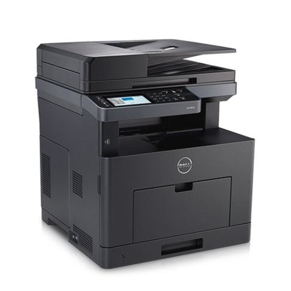Dell Smart Multifunction All In One Printer Printer
