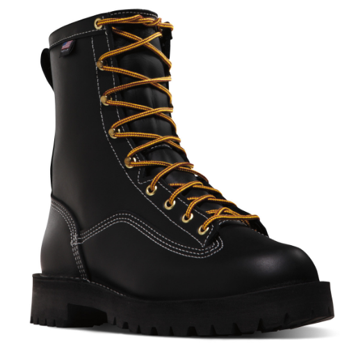 Danner 11500Super Rain Forest Steel Work Boot