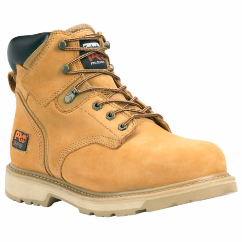 Timberland 33031 Men's Steel Toe Work Boots