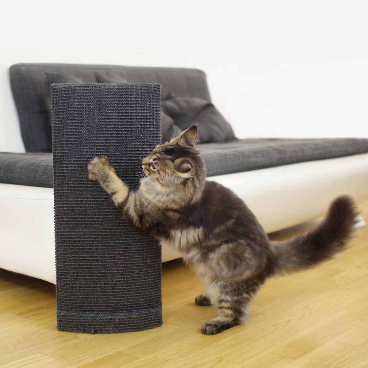 CatTrees Sisal Cat Scratching Post & Couch-Corner Protector
