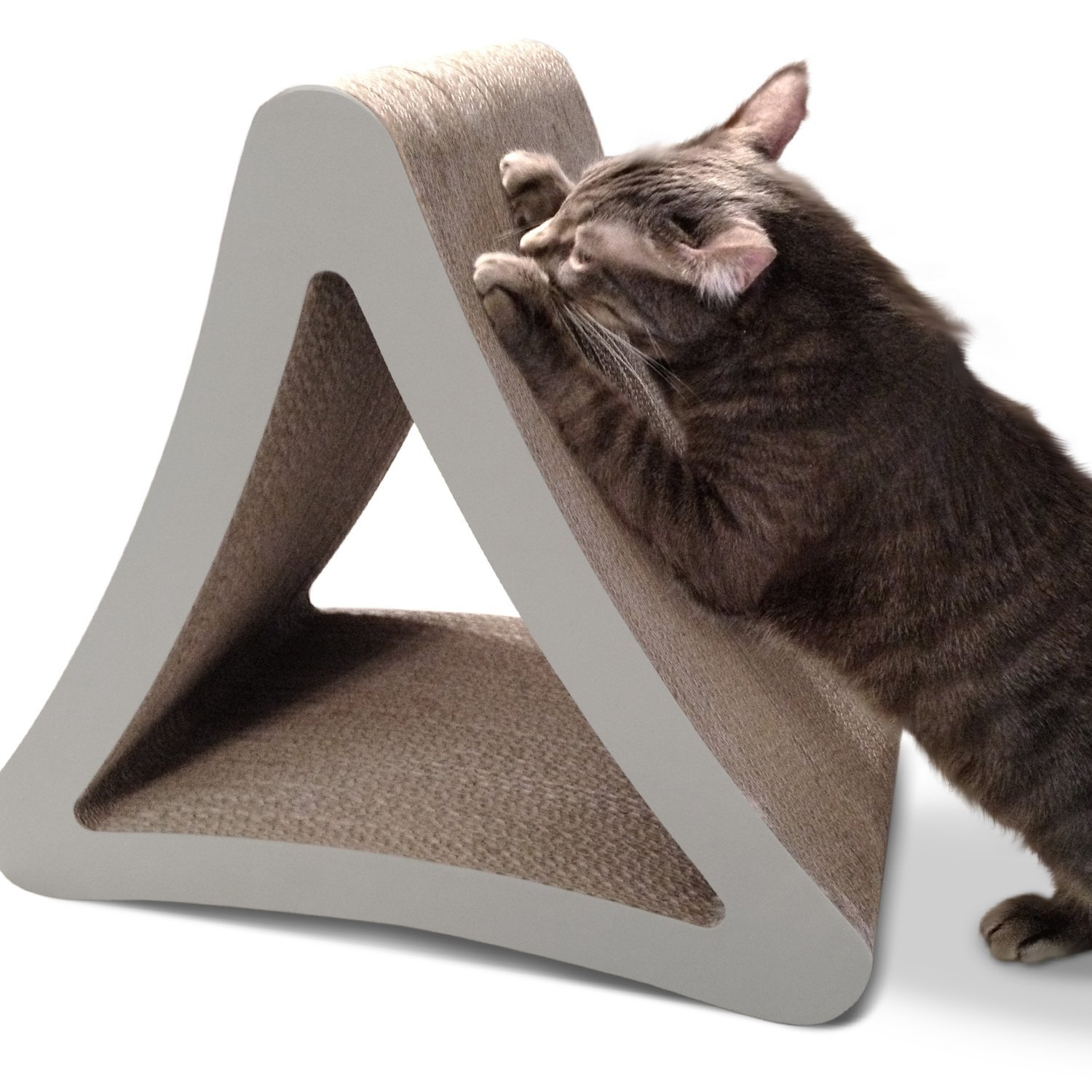 PetFusion 3-Sided Vertical Scratcher™