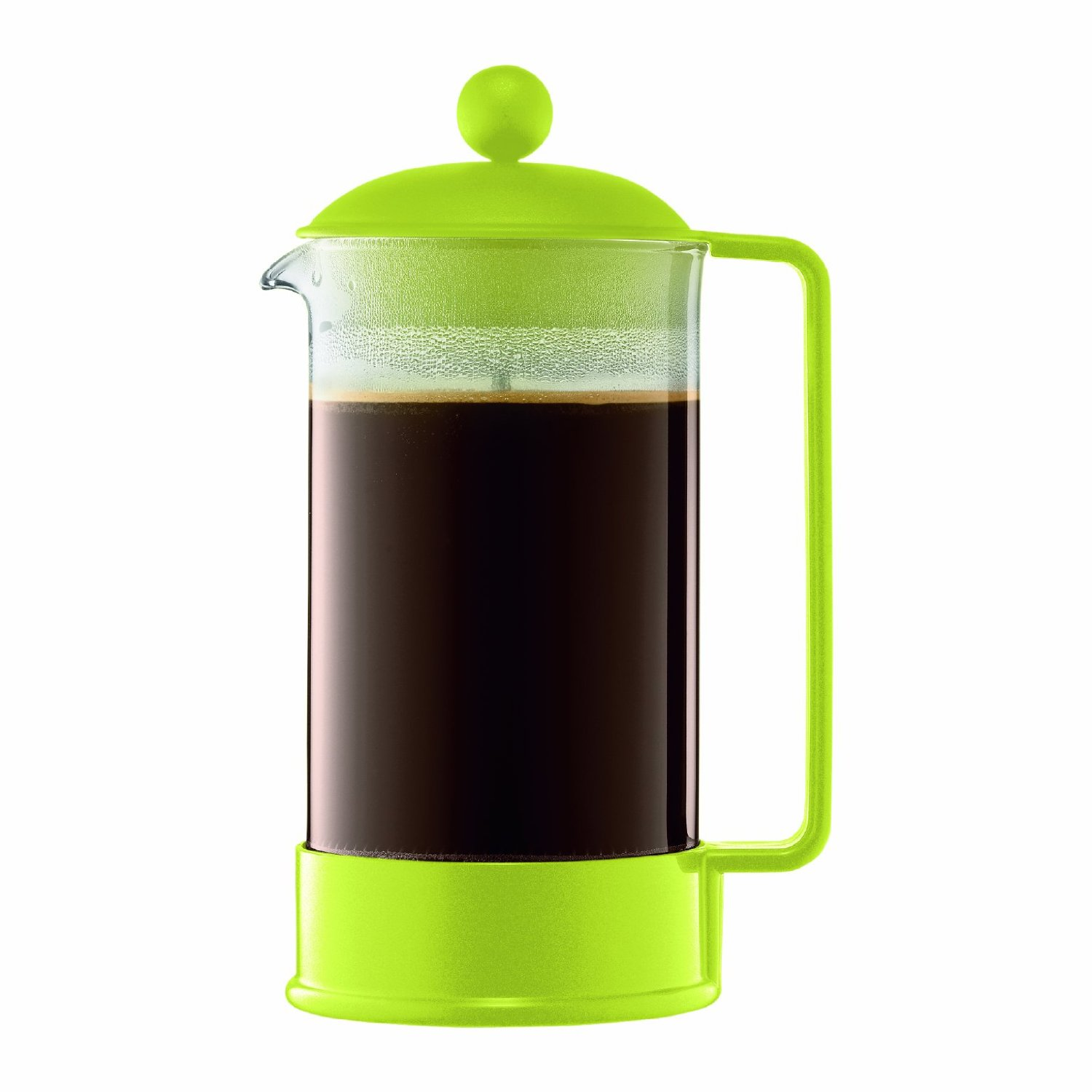 Bodum Brazil 8-Cup French Press Coffee Maker