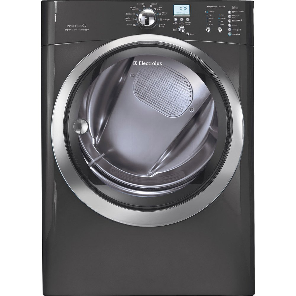 Electrolux 8.0 Cu. Ft. Electric Dryer