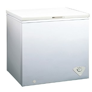 Midea Chest Freezer