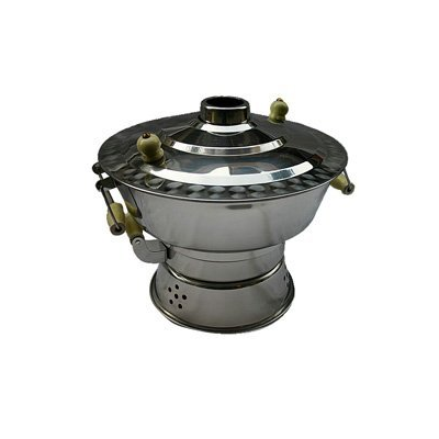 Wok Shop Stainless Steel Chinese Hot Pot