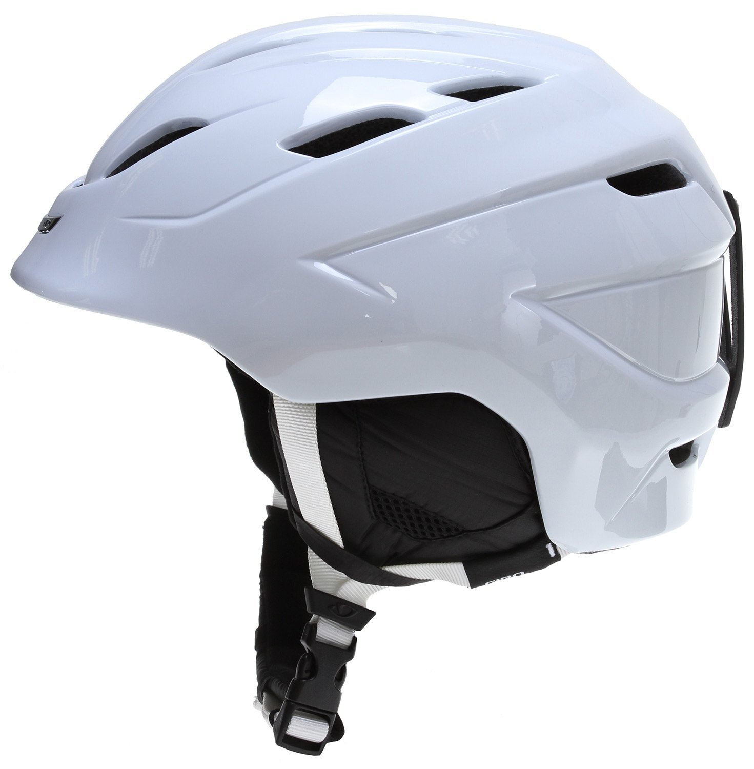 Giro Nine.10 Snow Helmet with 14 Super Cool Vents, In-Mold Construction, Available in Multiple Sizes