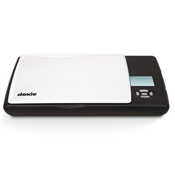 Doxie Flip Cordless Flatbed Scanner