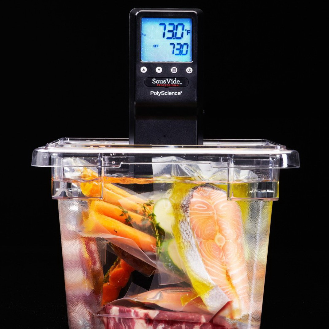 PolyScience Culinary Sous Vide Chef