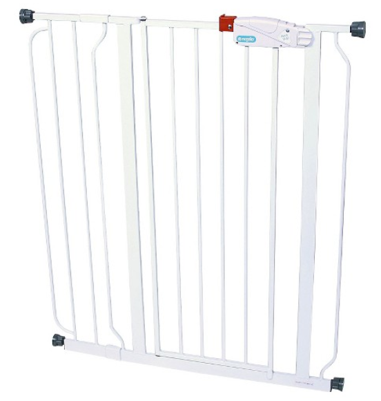 Regalo Easy Step Baby Gate