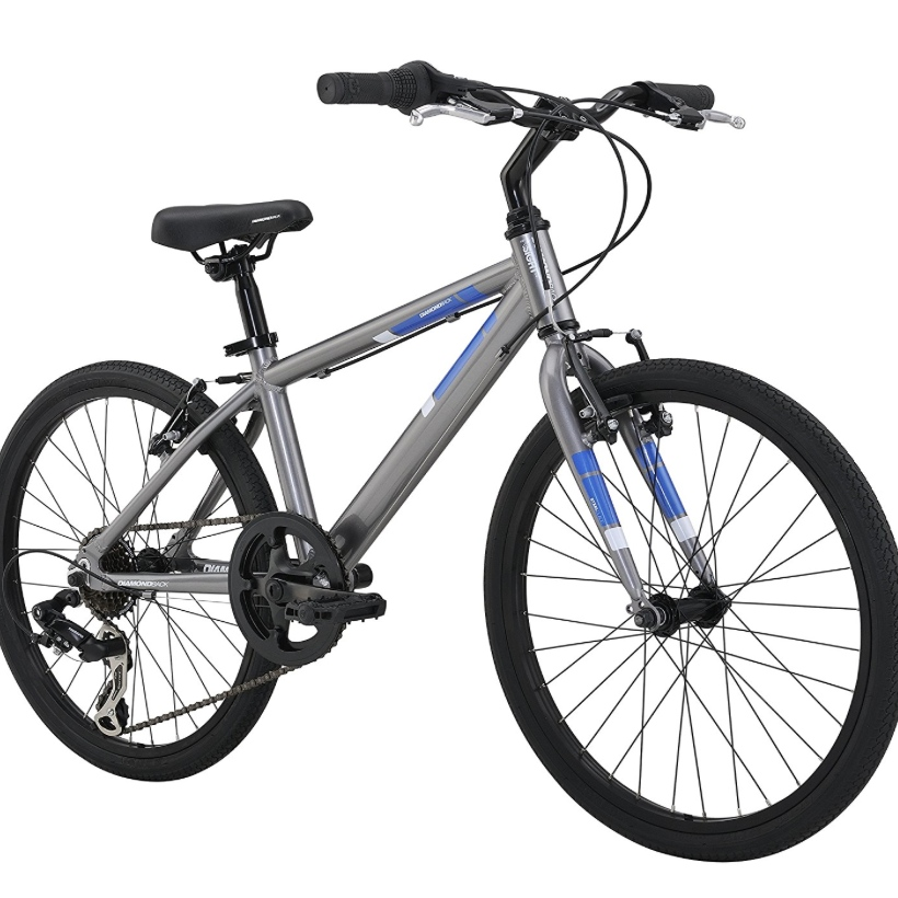 Diamondback INSIGHT 20 Youth Hybrid