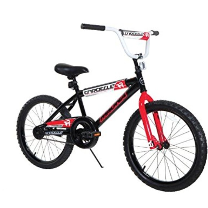 "Dynacraft 20"" Magna Throttle BMX Bike"