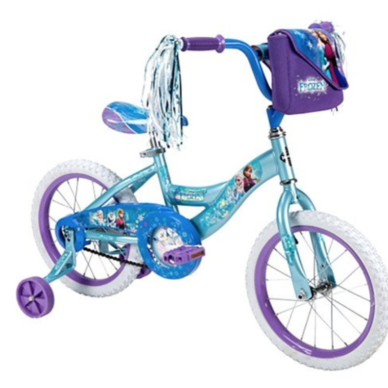 "Huffy 16"" Disney Frozen Girls' Bike"